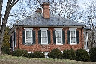Walker House (Warren, Virginia)