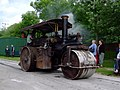 Wallis and Stevens Advance steam roller 3.jpg