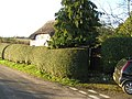 Walnut Tree Cottage - geograph.org.uk - 294211.jpg