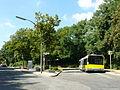 Wannsee Hahn-Meitner-Platz.JPG