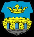 Das Wappen von Königsbrück