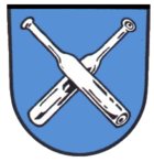 Wappen der Gemeinde Althütte