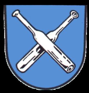 Althütte - Image: Wappen Althuette