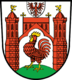 Coat of arms of Frankfurt (Oder)
