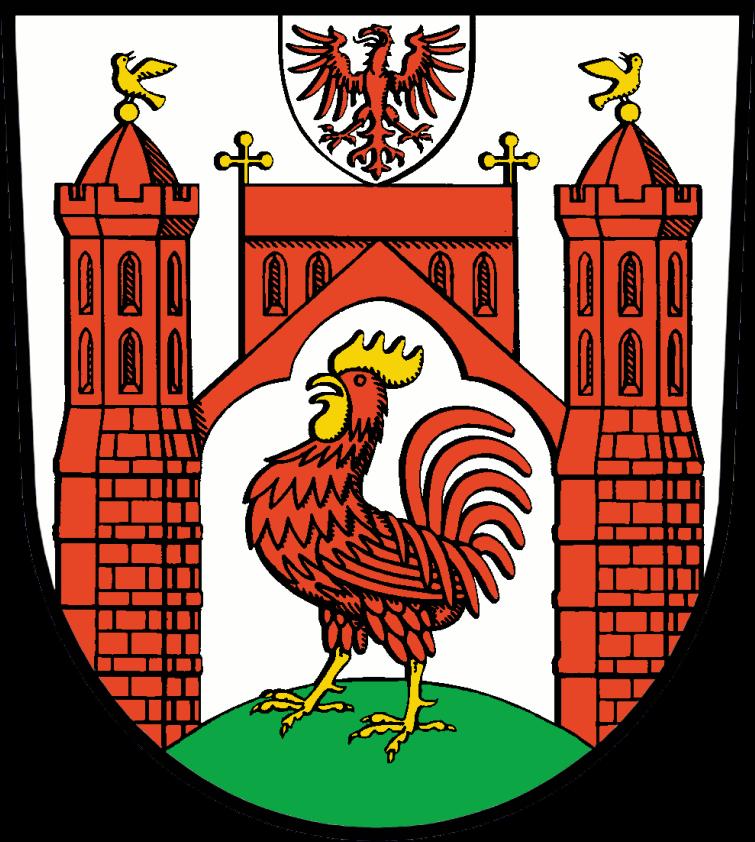 Coat of arms of Frankfurt