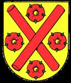 Das Wappen von Gützkow