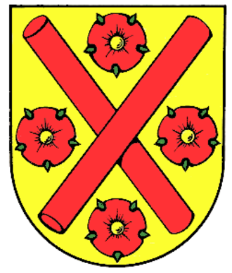 Gützkow - Image: Wappen Gützkow