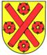 Coat of arms of Gützkow