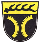 Das Wappen von Gerlingen