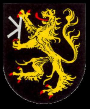 Gundersweiler - Image: Wappen Gundersweiler