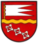 Coat of arms of Hundsbach