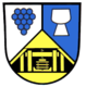 Coat of arms of Keltern
