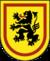 Wappen des Landkreises Meißen
