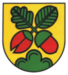 Wappen der Gemeinde Lichtenwald