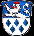 Wappen der Stadt Riedstadt