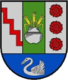 Coat of arms of Roes