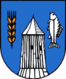 Coat of arms of Saal