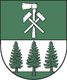 Coat of arms of Tambach-Dietharz