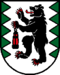 Coat of arms of Ottnang am Hausruck