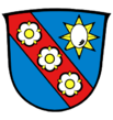 Coat of arms of Odelzhausen