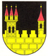 Coat of arms of Radeburg