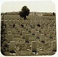 War Cemetery at Gaza, Palestine, 1917, WWI (29797387201).jpg