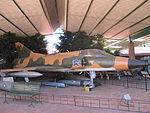War museum MirageIII2.JPG