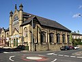Waring Green Community Centre, Garden Road, Brighouse - geograph.org.uk - 258176.jpg