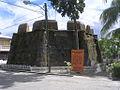 Watchtower in Guimbal Iloilo.JPG