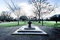 Water fountain at Herbert Park, Ballsbridge, Dublin -148505 (46843210861).jpg