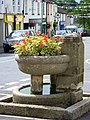Water trough, Bovey Tracey - geograph.org.uk - 931288.jpg