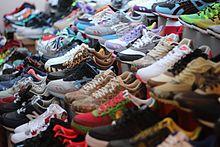 Nike sweatshops - Wikipedia