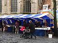 Weekmarkt Grote Markt Breda DSCF5474.JPG