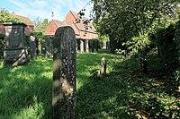 Weener - Unnerlohne - Jüdischer Friedhof 21 ies.jpg