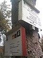Wegweiser zwischen Hufhaus und Neustadt (Nr 311).jpg
