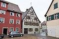 Weißenburg in Bayern, An der Schranne 2 20170901 001.jpg
