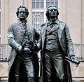Weimar Goethe-Schiller-Denkmal 2012 02.jpg