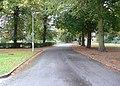 Welham Road, Great Bowden - geograph.org.uk - 570256.jpg