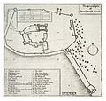 Wenceslas Hollar - Kenilworth Castle. Plan.jpg