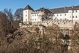 Wernberg Klosterweg 2 Kloster Wernberg Westteil S-Ansicht 06122016 5492.jpg