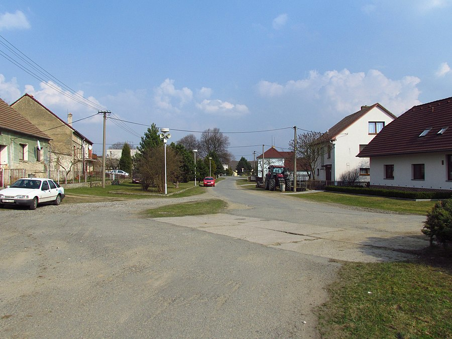 Čechočovice