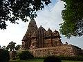 Western Group of Temples - Khajuraho 15.jpg