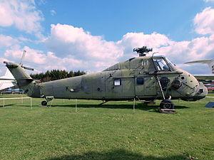 Westland Wessex HC.2 cn wa149, RAF XR527 pic7.JPG