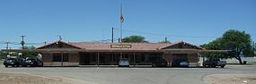 Westmorland, California City Hall.JPG
