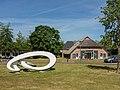 Wezep, dorpskantoor-kantoorgebouw foto2 2015-06-15 11.11.jpg