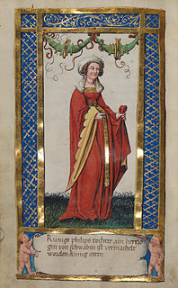 Beatrice of Swabia 13th century empress of the Holy Roman Empire