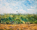 Wheatfield with Partridge - My Dream.jpg