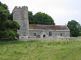 Whitcombe Church - geograph.org.uk - 1548625.jpg