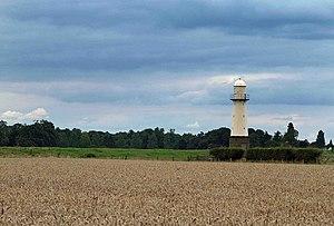 Whitgift, East Riding of Yorkshire - Whitgift Lighthouse