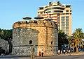 Wieża wenecka w Durrës.jpg